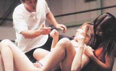 日本女子监狱