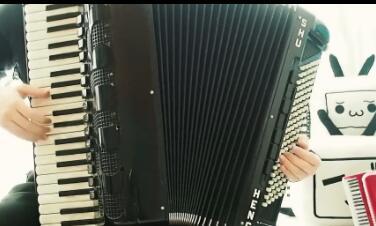 手风琴Again_钢炼FA OP