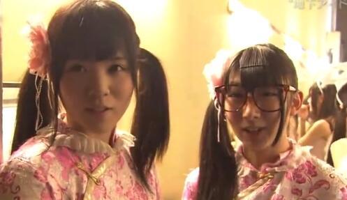 日本偶像团体