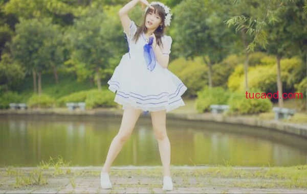 兔子林_Momoko