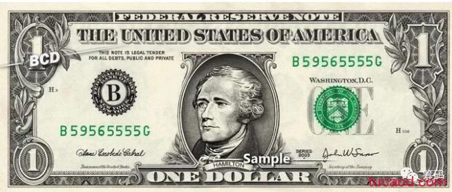 美国的金融国父汉密尔顿