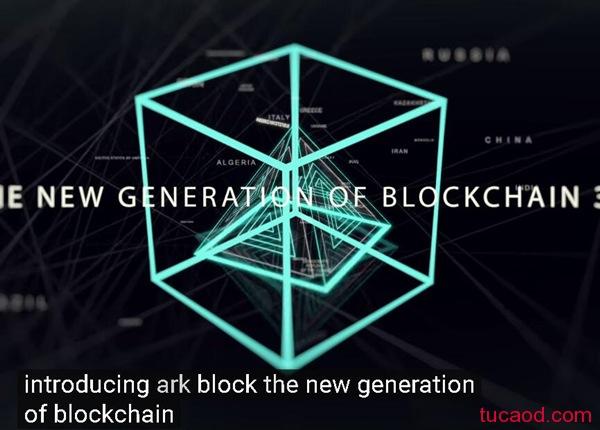 ArcBlock币