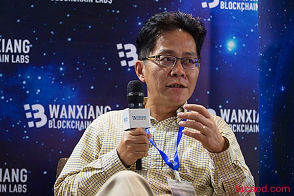 区块链创业项目方向有哪些_区块链创业公司成功案例_沈波