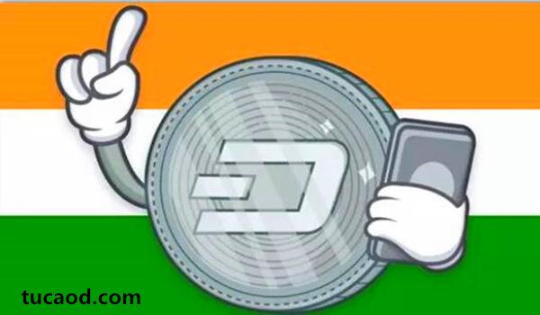 QuikWallet印度移动支付应用软件与达世币开展合作