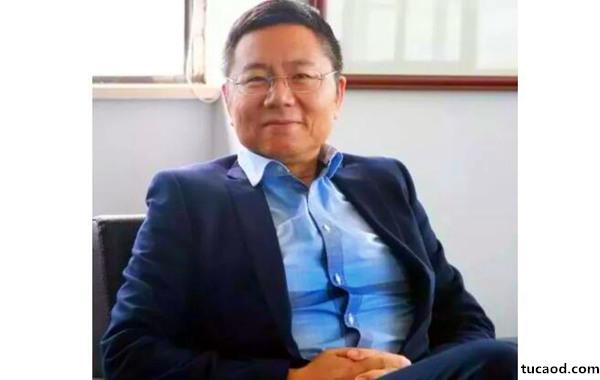姚勇杰,雄岸全球区块链百亿创新基金管理人