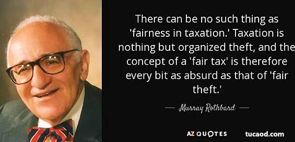 富人缴税比穷人多