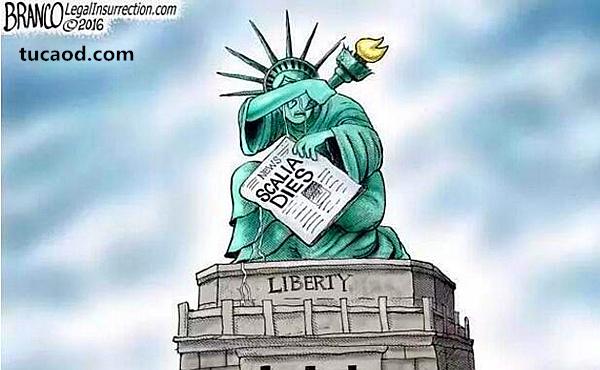美国的民主人权
