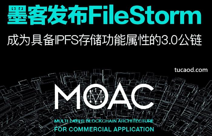 墨客FileStorm共识挖矿机制