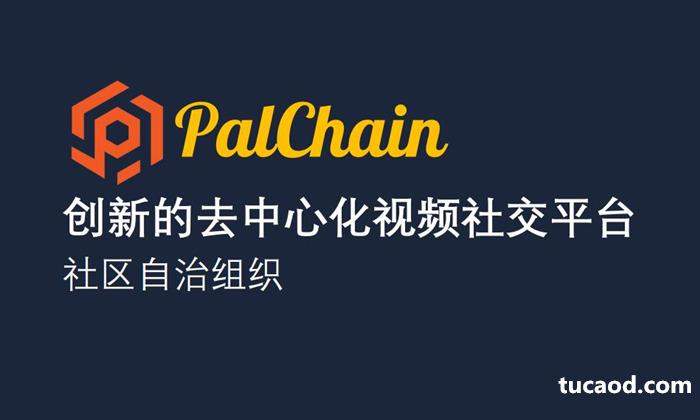 Palchain_区块链技术一对一视频社交平台