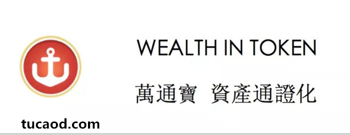 WIT (Wealth in Token)