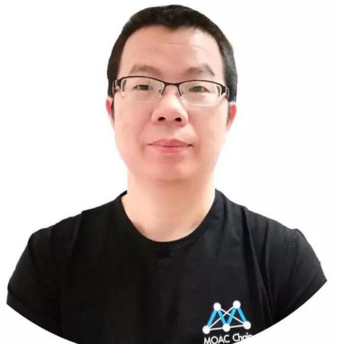 MOAC陈小虎