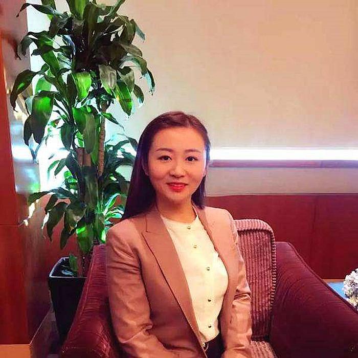 肖飒 中国银行法学研究会理事