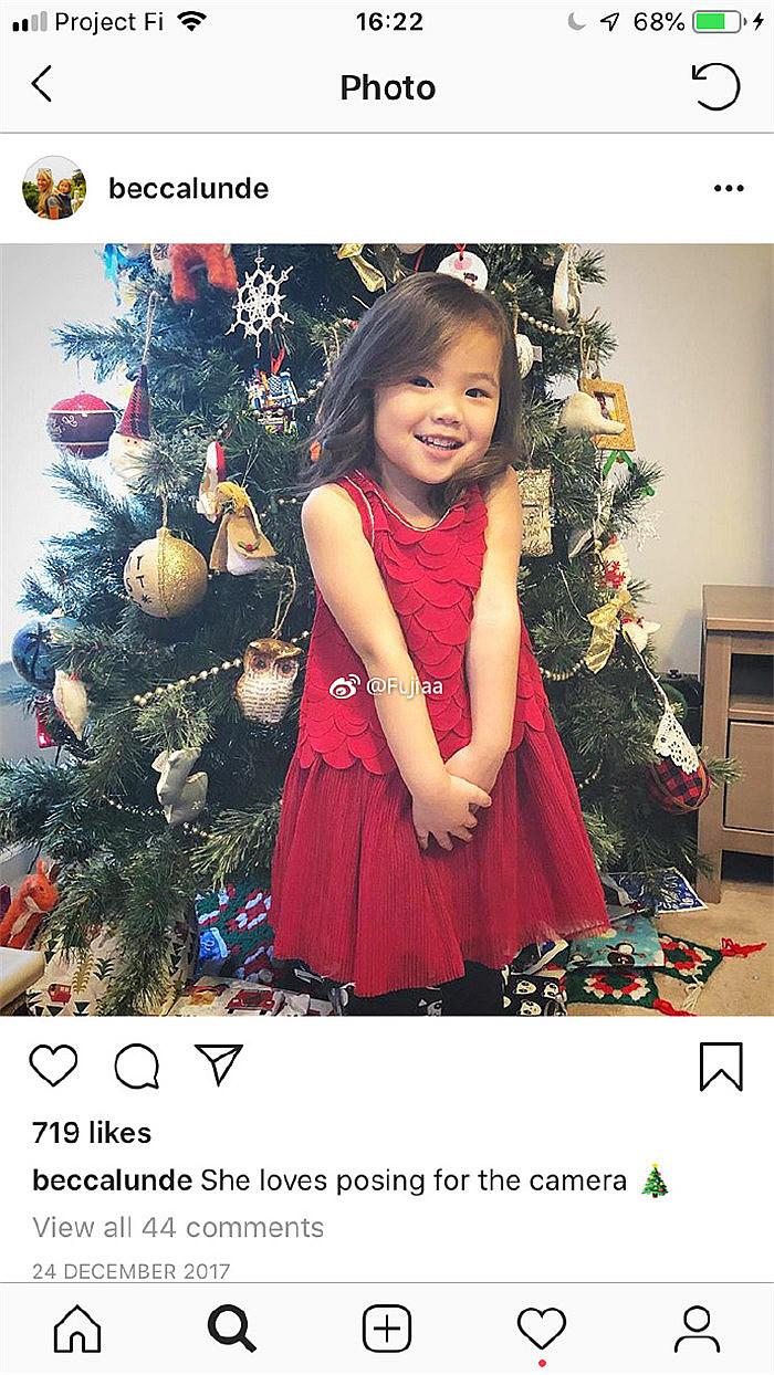 Selah圣诞节