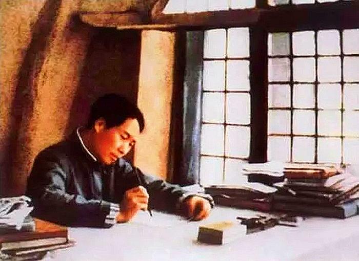 论持久战读后感@蛮有理:毛泽东1938年的《论持久战》