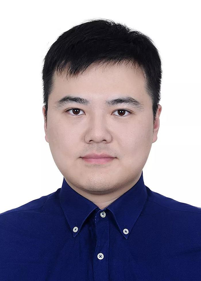 张广博-井通科技首席方案设计师