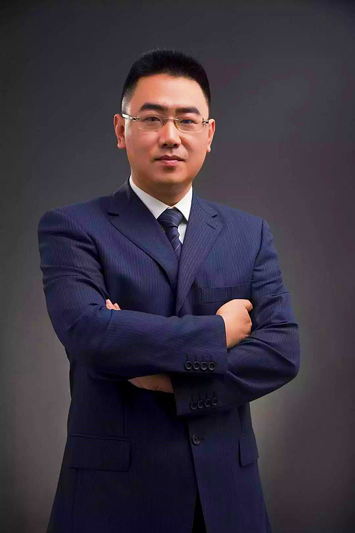 井通科技-张谦为副总裁