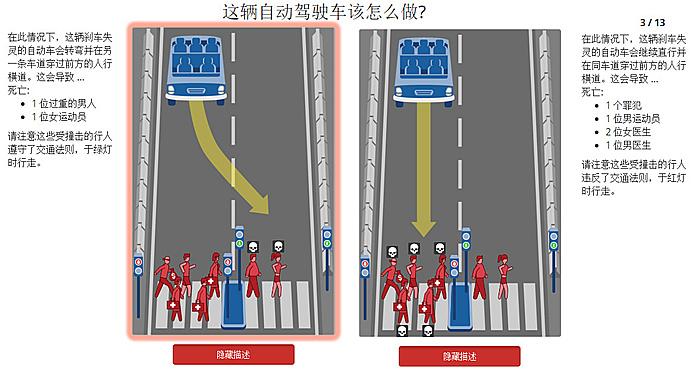 无人驾驶车辆绝对严格遵纪守法,绝不超速,该减速时就减速