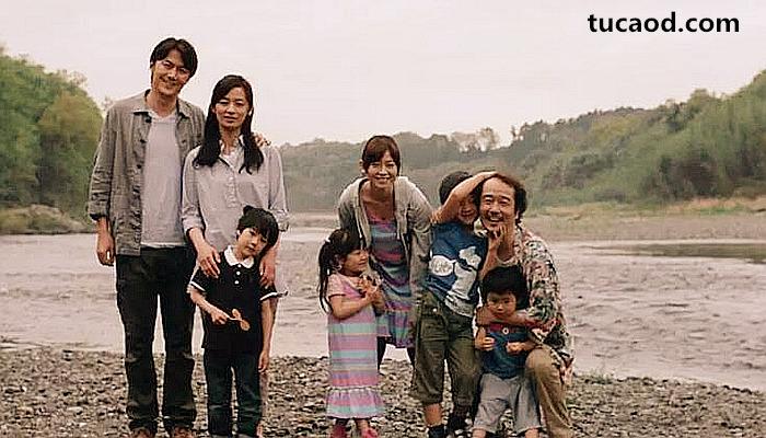 如父如子结局是什么?不是亲生孩子父母的表现_是枝裕和_木鱼微剧场