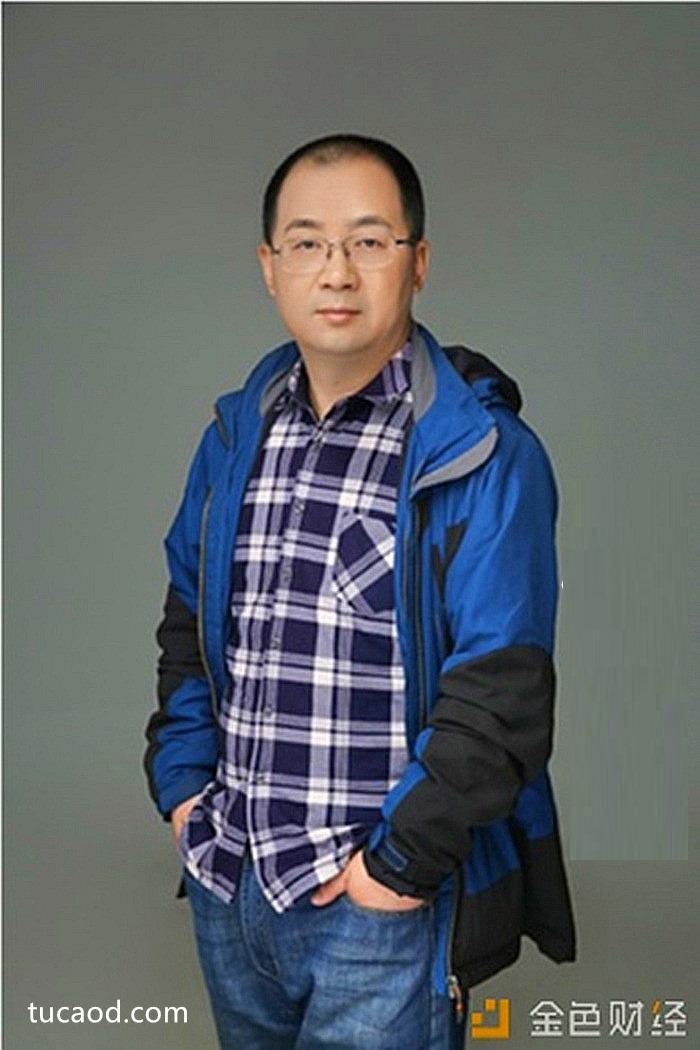 井畅CTO田朝晖