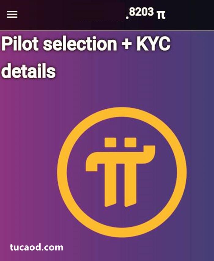 Pi Network开通交易转账了?pi币KYC认证方案细节