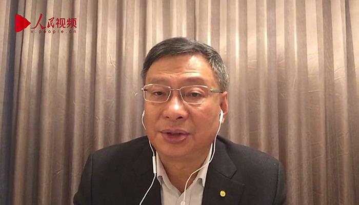 李礼辉:可信任机构数字货币_超主权数字货币_证券会不会代币化?数字货币可能重构全球货币体系