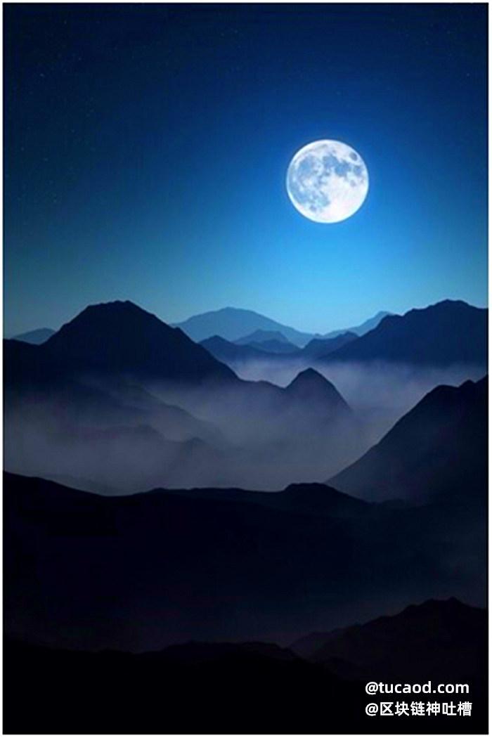 明月照山岗。当明月浸入山岭的时候,就是浸点对浊面,那个力量特别大,整个山都从山根处开始沸腾了。那股炁进了身体,就跟细胞大燃烧、DNA大爆炸似的。